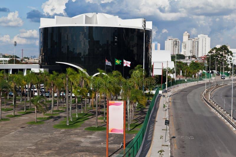Download Latin America Memorial Sao Paulo Brazil Stock Image - Image of modern, latin: 24358811
