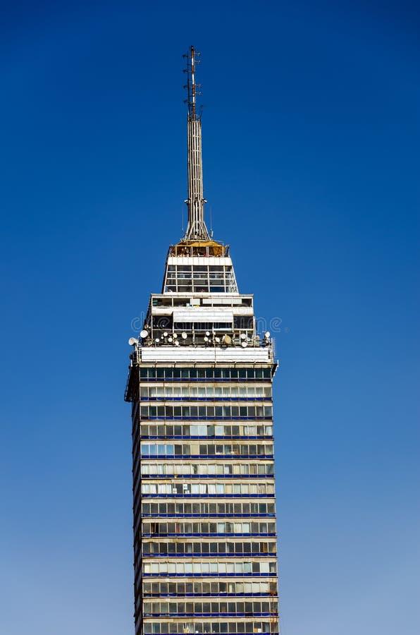 Latin - amerikanskt torn arkivbilder