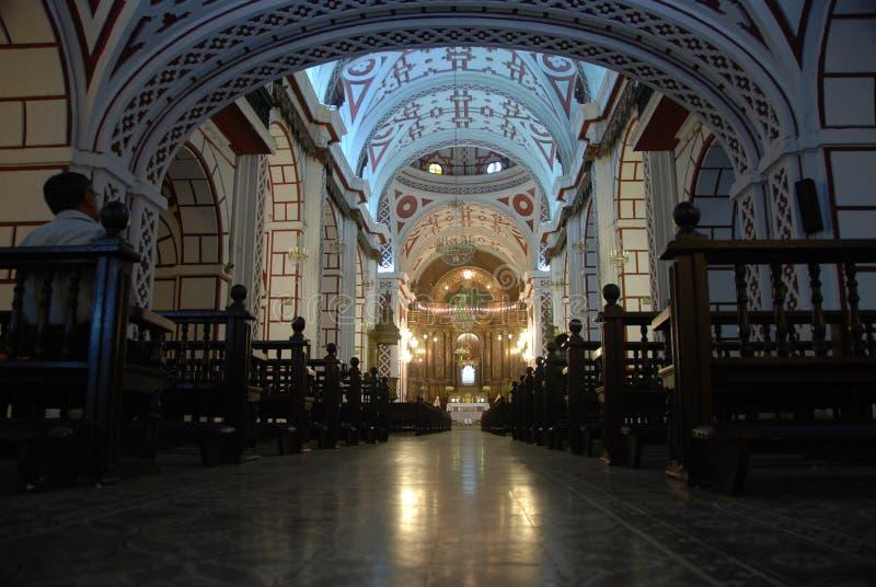 Latin church stock photos