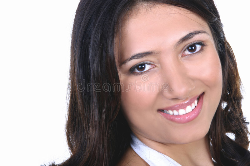 Download Latin expression stock image. Image of proud, woman, hair - 115823
