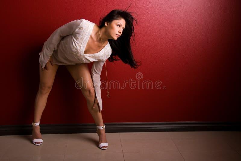 latina сексуальный стоковые изображения rf