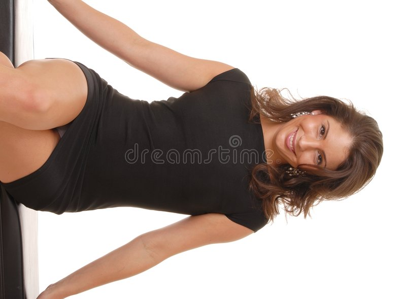 Latina sexy 311 photographie stock libre de droits