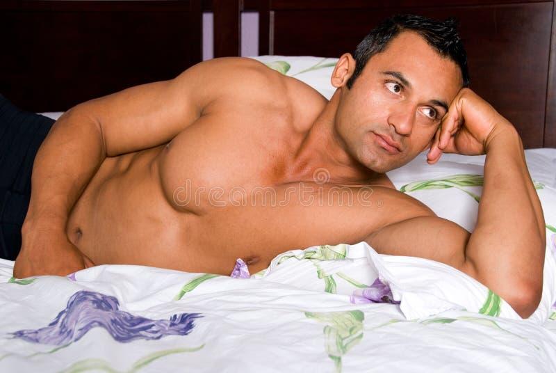 latino сексуальный стоковые фотографии rf