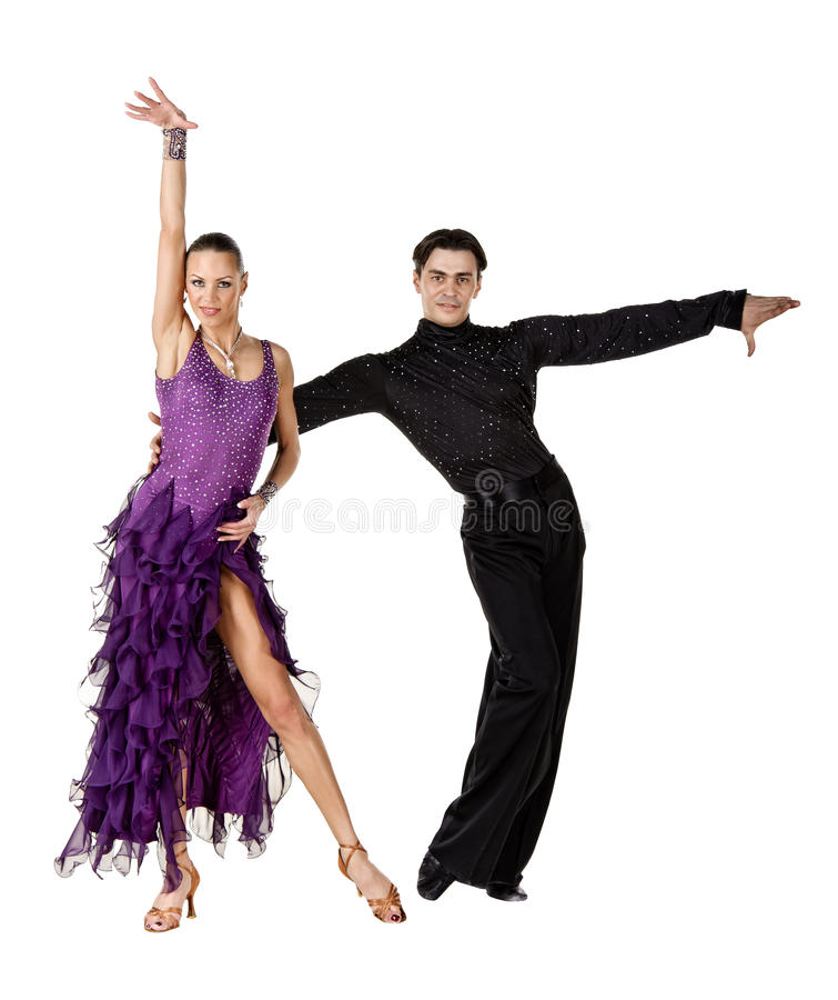 Download Latino Dancers In Action Stock Images - Image: 19340324