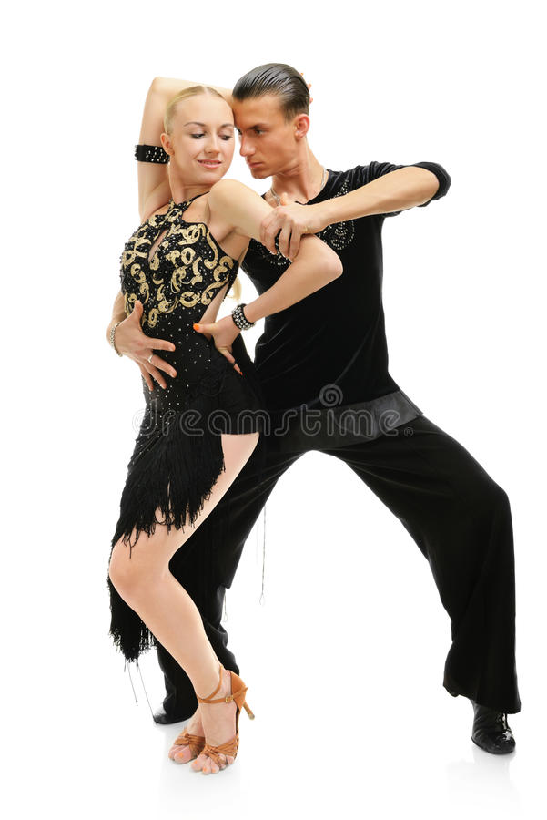 Download Latino dancers stock photo. Image of background, people - 37103136
