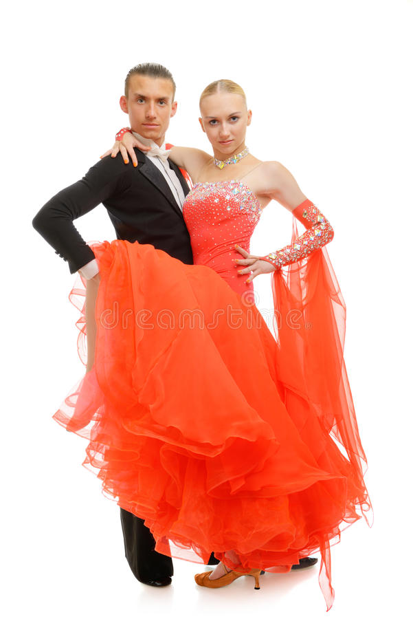 Download Latino dancers stock photo. Image of party, dress, latin - 37221918