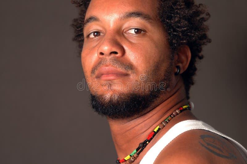 Latino Man Portrait Stock Photos