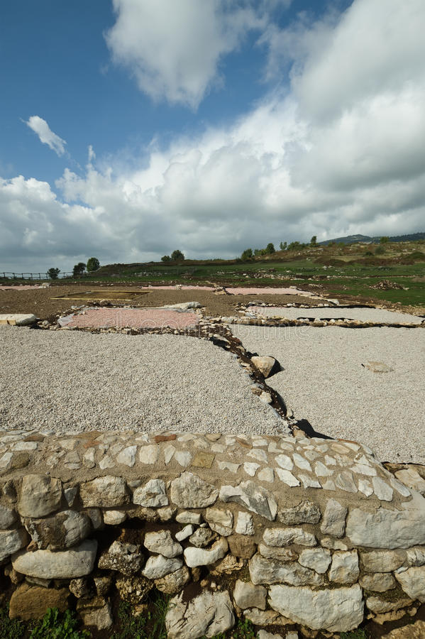 Download Latium,意大利Norga古城 库存图片. 图片 包括有 地质, 展望期, 罗马, 废墟, 天空, 海岸 - 62539229