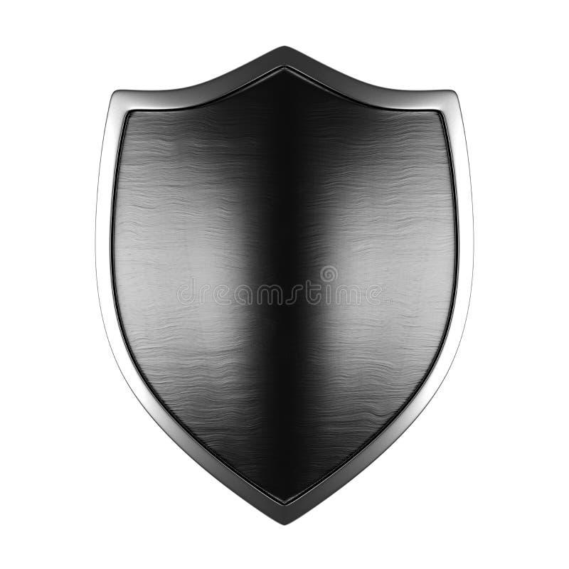 lato dello schermo d'argento acceso immagini stock libere da diritti