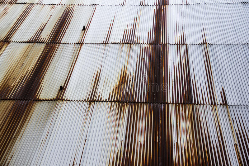 Lato di struttura della costruzione fotografia stock libera da diritti