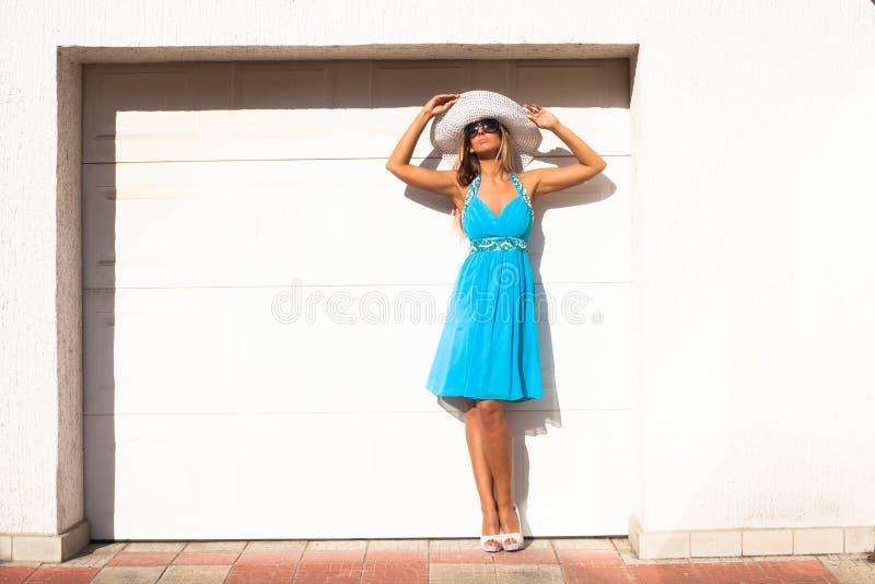 Lato moda zdjęcie royalty free