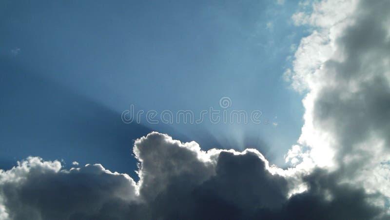 Lato positivo fotografie stock libere da diritti