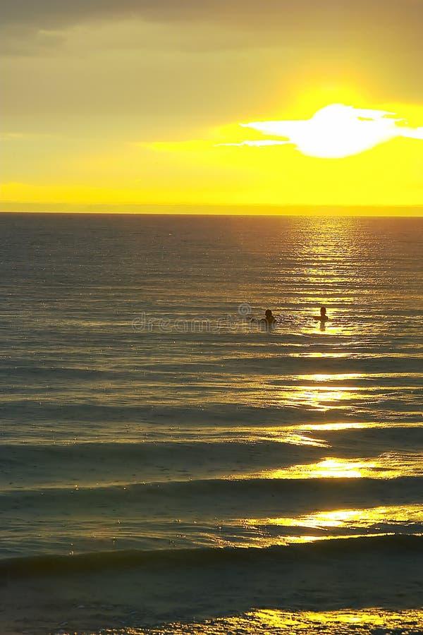 lato słońca fotografia royalty free