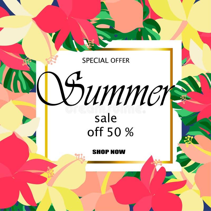 Lato sprzedaży pojęcie royalty ilustracja