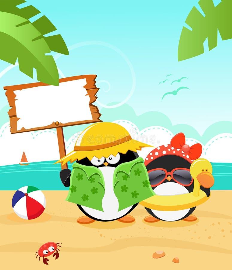 Download Lato wiadomość ilustracja wektor. Ilustracja złożonej z ptak - 53777093