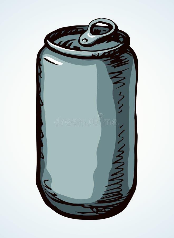 latta Segno dell'icona del disegno di vettore illustrazione di stock
