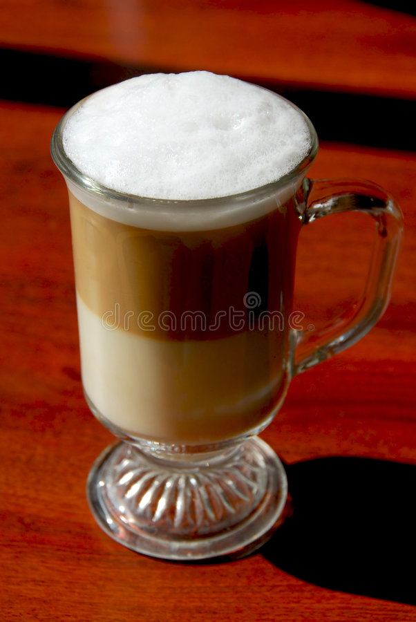 Download Latte stock image. Image of layer, layers, special, restaurant - 1414237