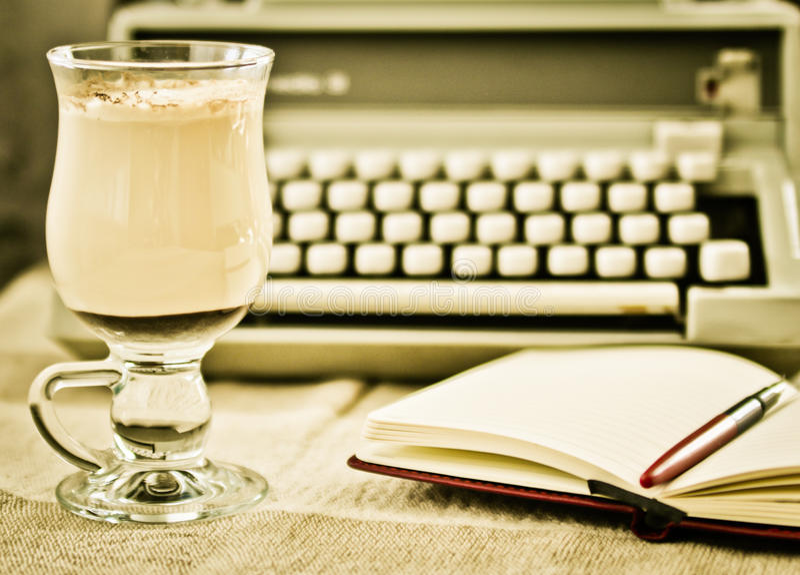 latte zdjęcia stock