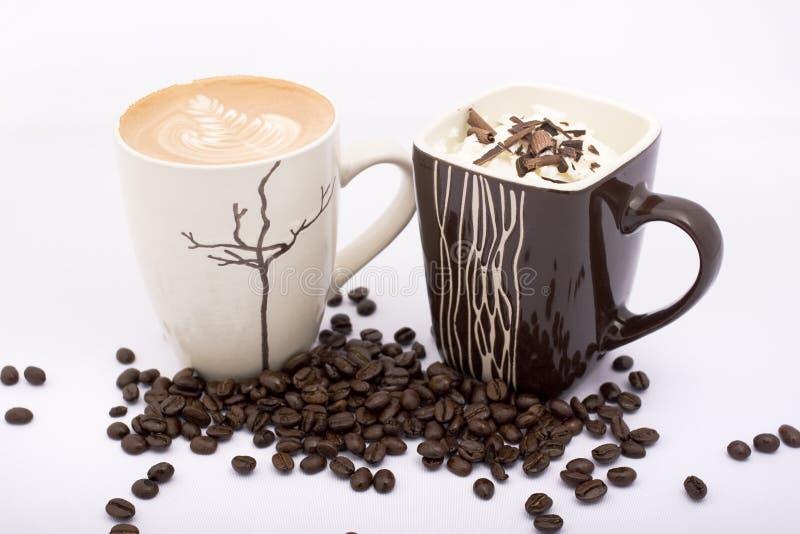 latte obrazy stock