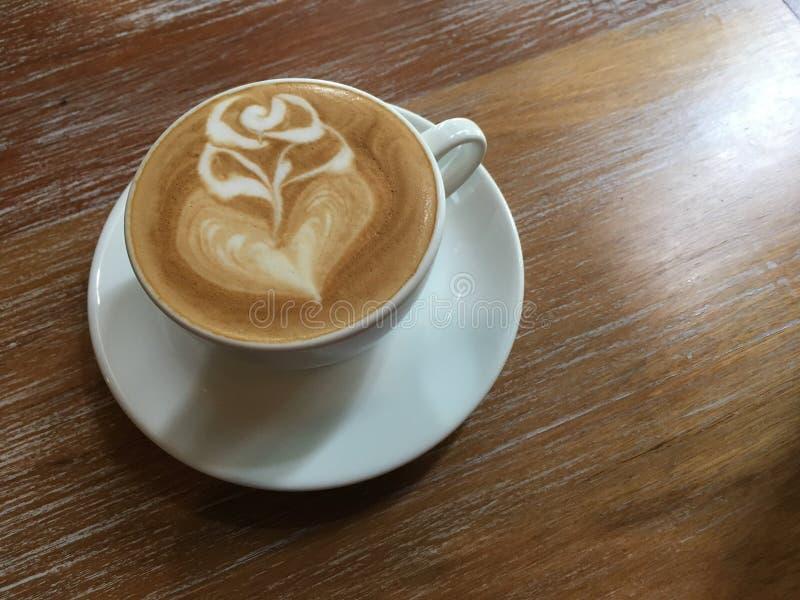 Latte στοκ φωτογραφίες