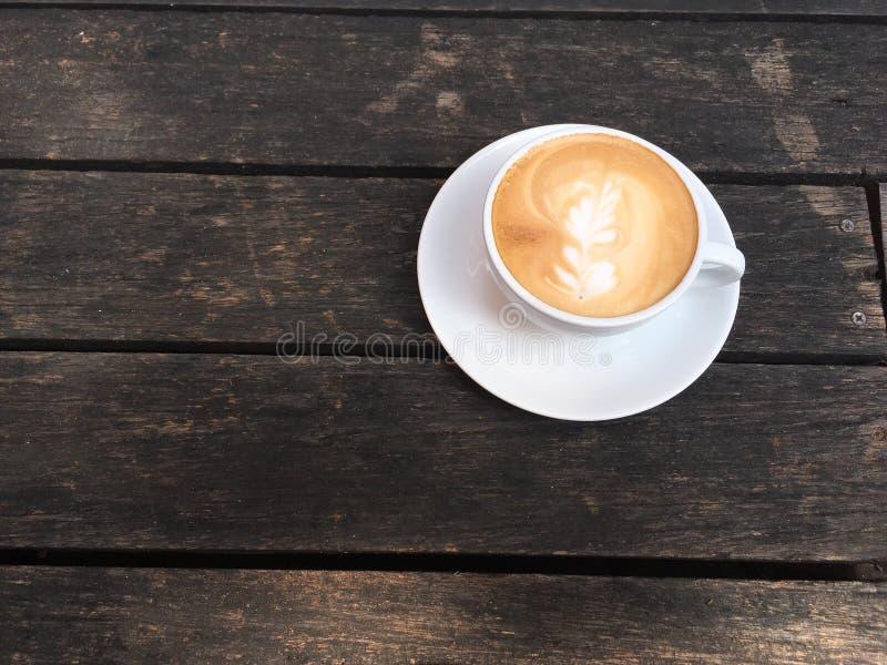 Latte στοκ εικόνα
