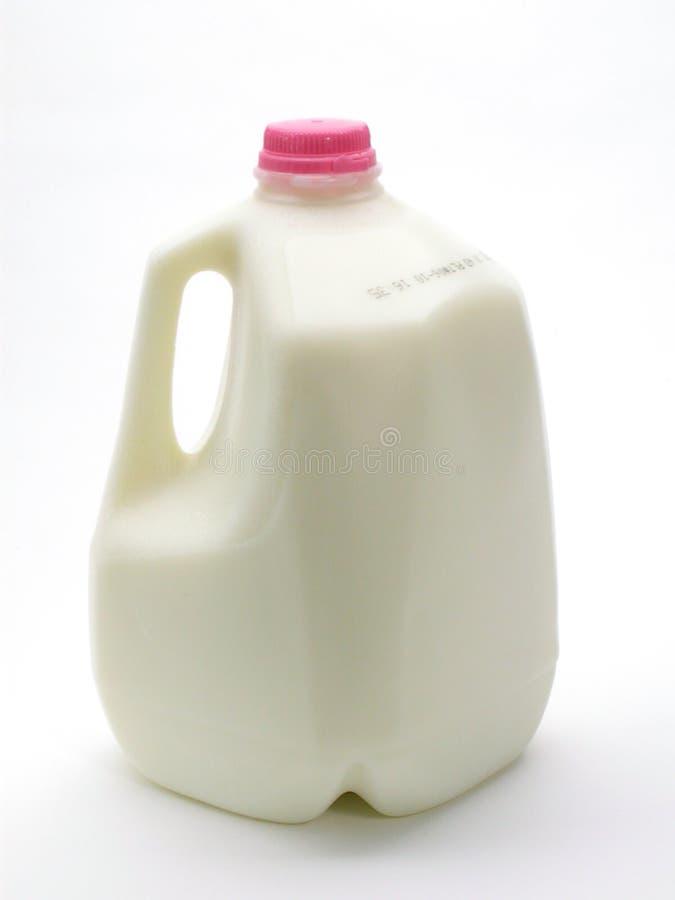 Latte Immagini Stock Libere da Diritti