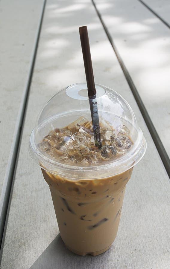Latte cofee (2) royalty free stock photos