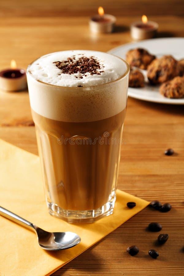 Free Latte Macchiato Stock Image - 1703581