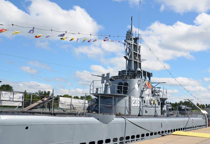 Latterini di USS immagini stock libere da diritti