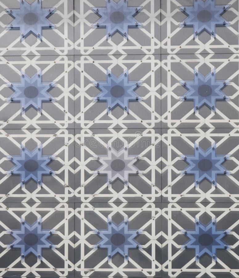lattice окно стоковые изображения rf