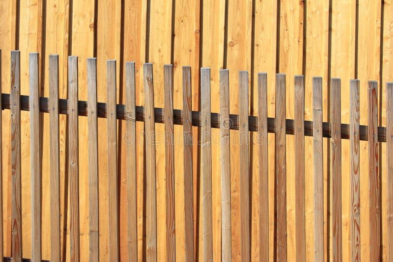 Lattice fence royalty free stock photos