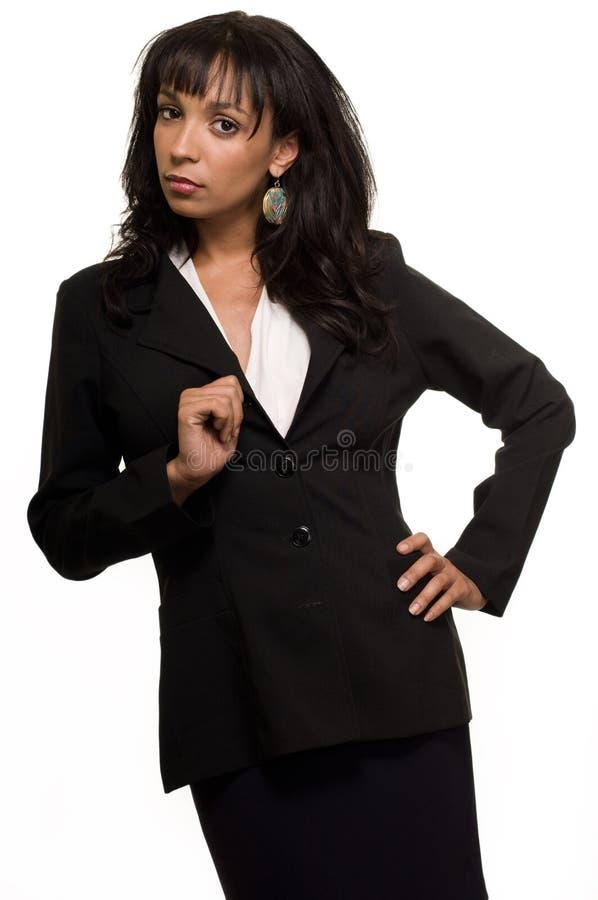 latynoska biznesowej kobieta fotografia royalty free