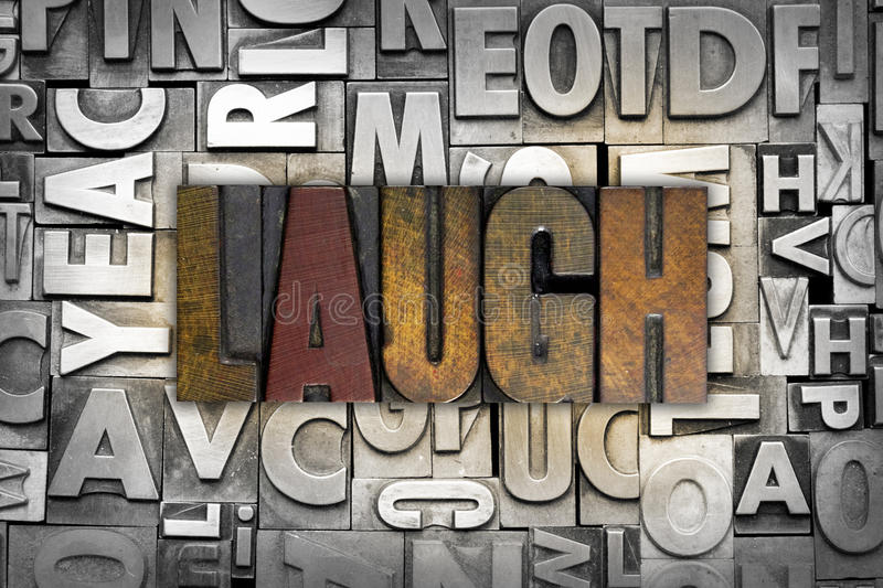 Download Laugh stock photo. Image of words, laugh, laughter, comedian - 38208172
