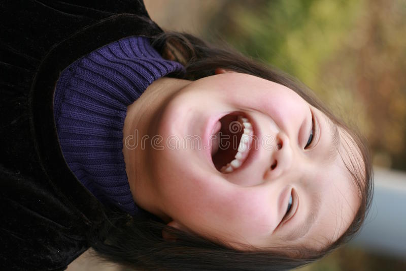 Download Laugh to the sky stock photo. Image of looking, relex - 18296946