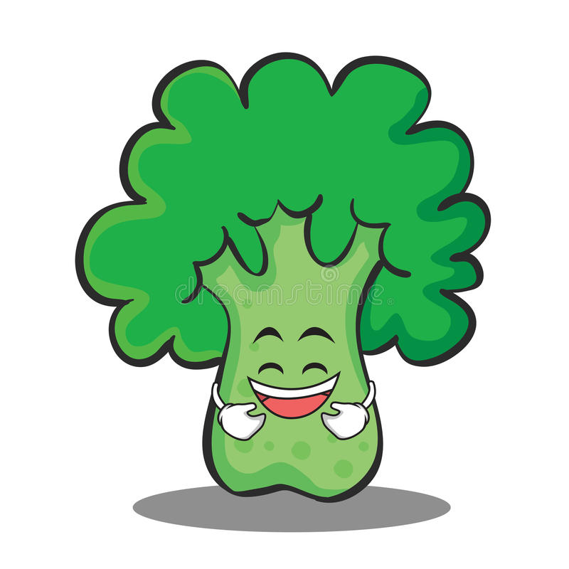 Laughing Broccoli Stock Illustrations – 51 Laughing Broccoli Stock ...