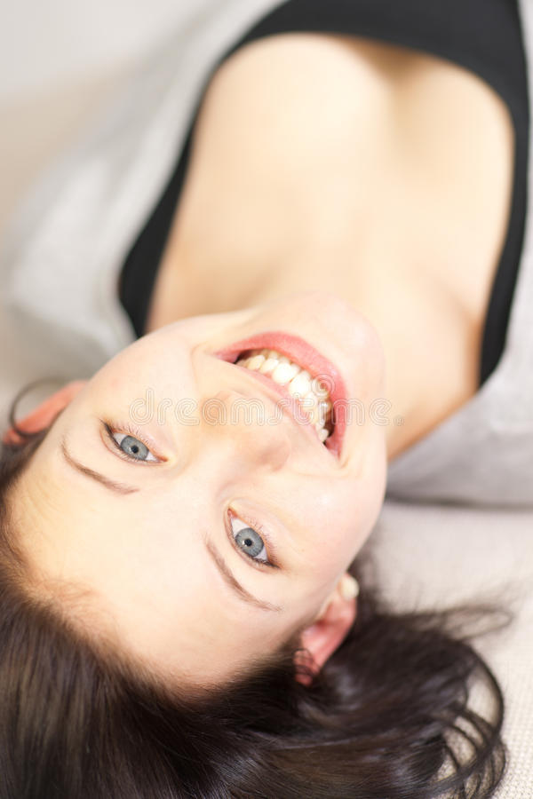 Download Laughing Teenager Royalty Free Stock Photos - Image: 24678938