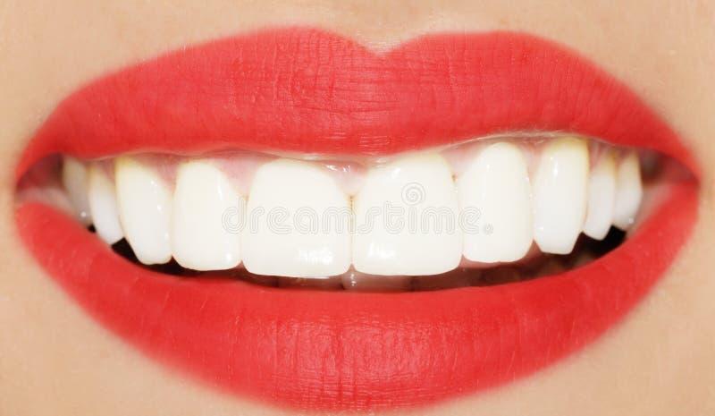 Laughing Woman Smile Stock Photos