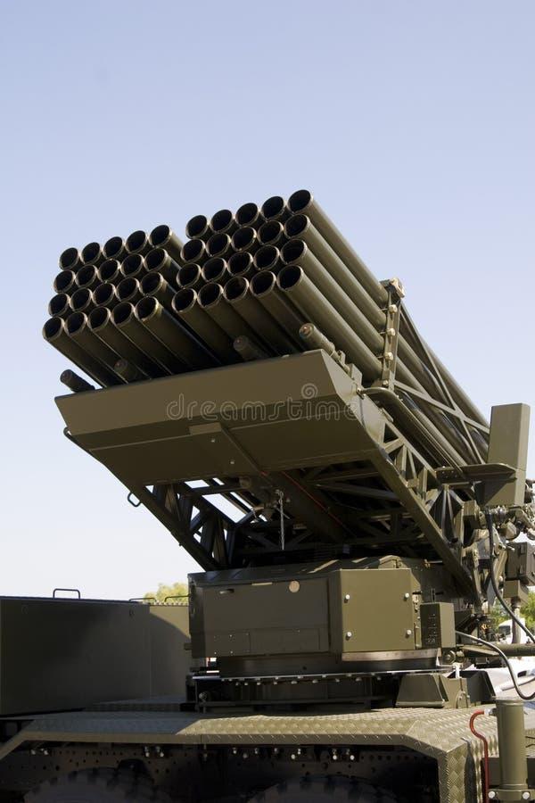 launcherraket