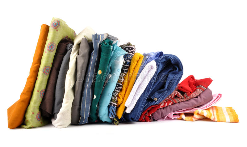Download Laundry stock photo. Image of fabric, dryer, duties, color - 10484126