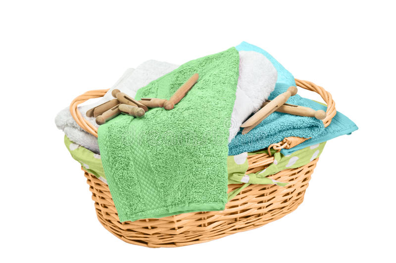 Soft Baby Blankets Stock Photo Image Of Female Fleece