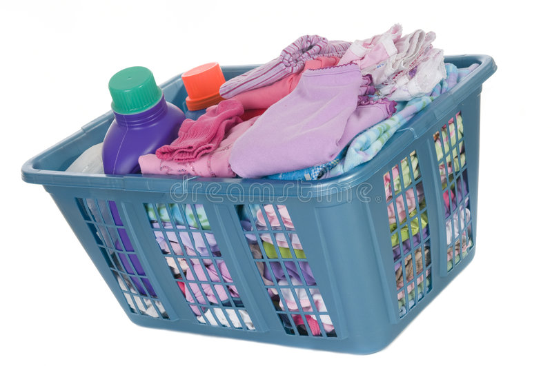 Download Laundry stock photo. Image of assorted, pile, socks, garments - 7681562