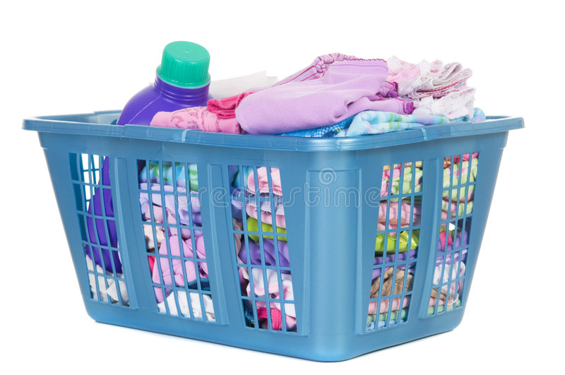 Download Laundry Stock Photos - Image: 7681563