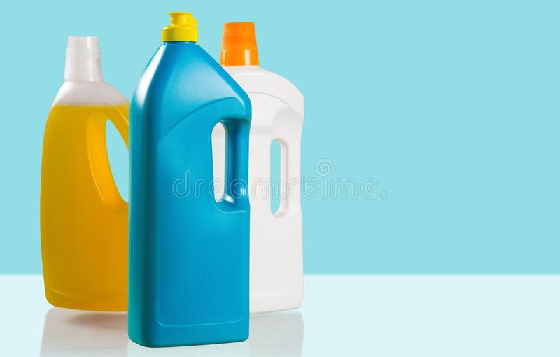 Laundry Detergent royalty free stock image