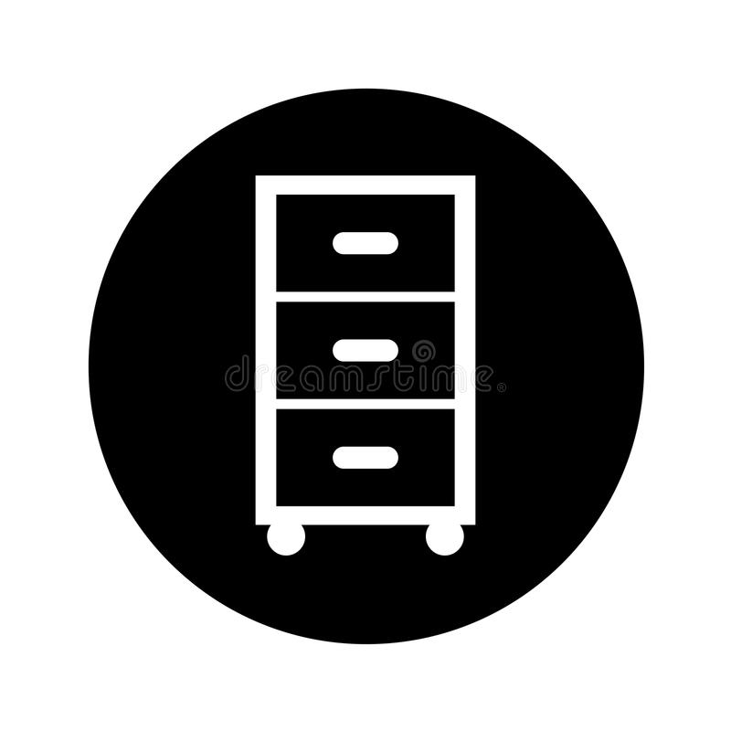 Laundry drawer icon. Vector illustration design vector illustration