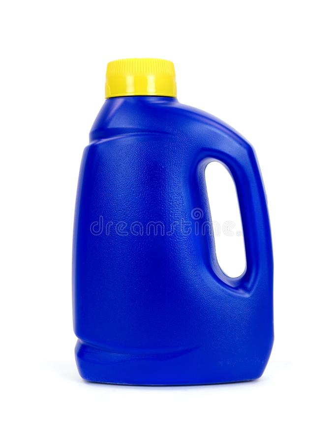 Download Laundry Powder stock photo. Image of plastic, isolated - 13325494