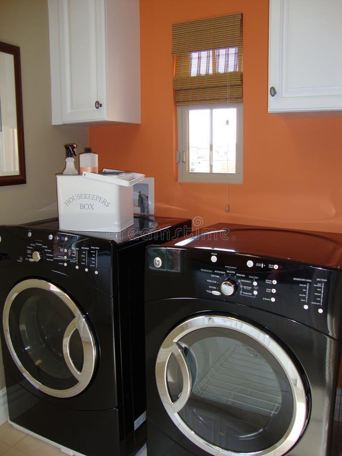 Free Laundry Room Stock Photo - 12251370