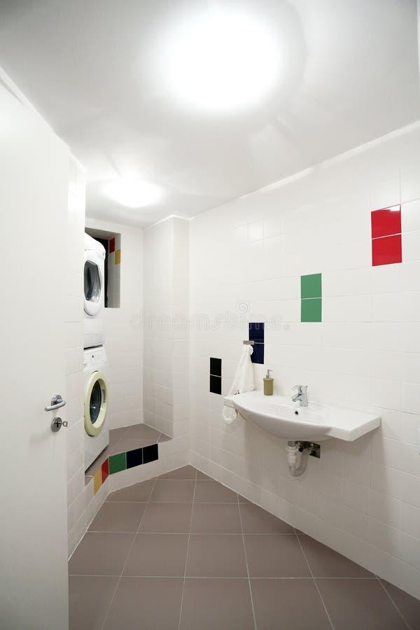 Free Laundry Room Stock Photo - 68382160