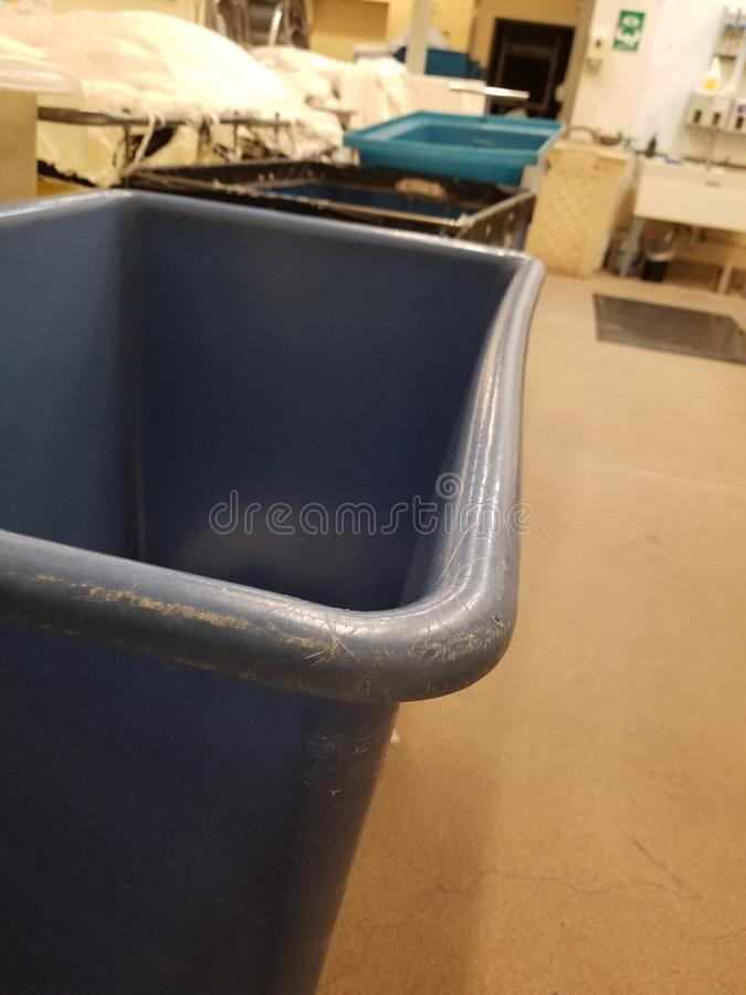 Laundry room carts stock images