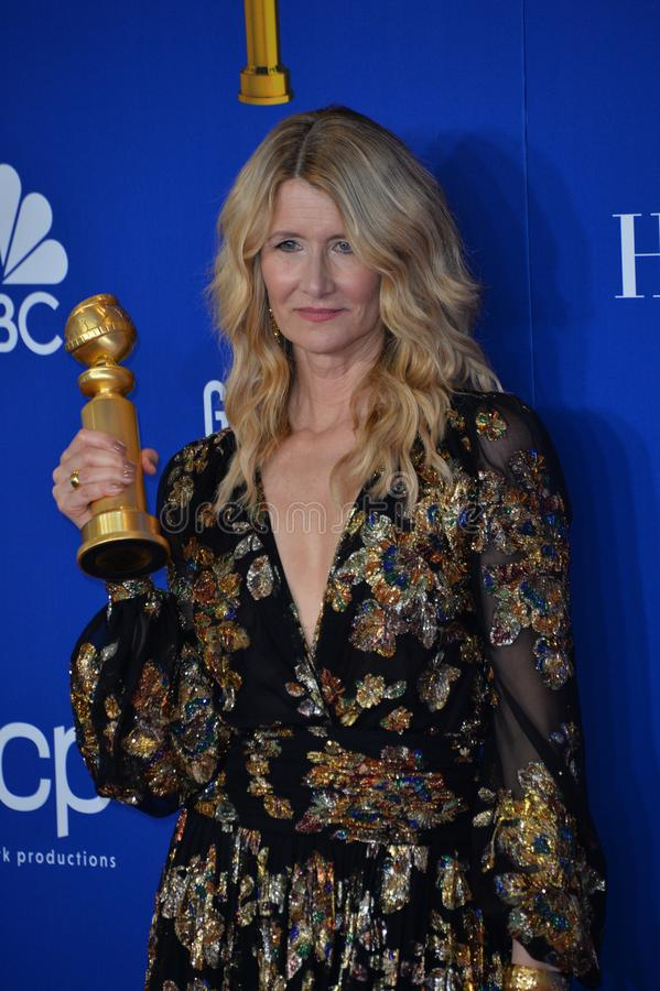 Laura Dern stock images