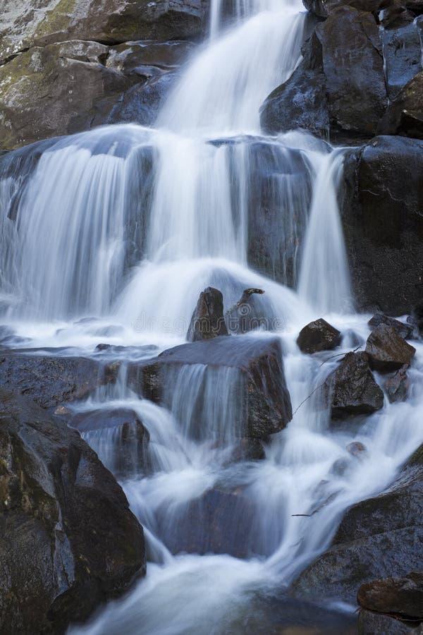 Download Laurel Falls stock photo. Image of blur, creek, carolina - 22281688